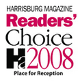 Harisburge Magazine Reader's Choice 2008