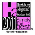 Harisburge Magazine Reader's Poll 2011