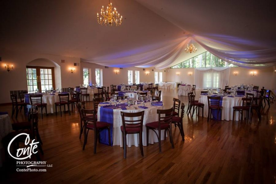 Mill Hall Pa >> Weddings Gallery | Harmony Hall Estate