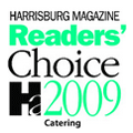 Harisburge Magazine Reader's Choice 2009